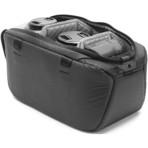 Peak Design BCC S BK 1 Travel Camera Cube for Travel Bag Small 2