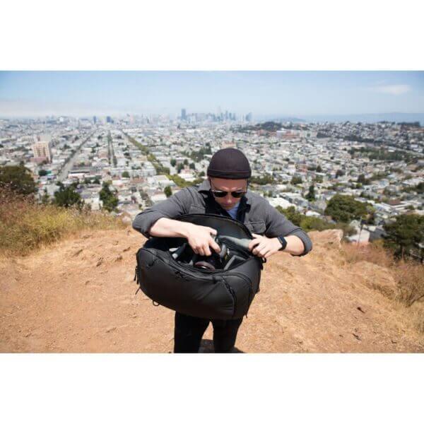 Peak Design BCC S BK 1 Travel Camera Cube for Travel Bag Small 20