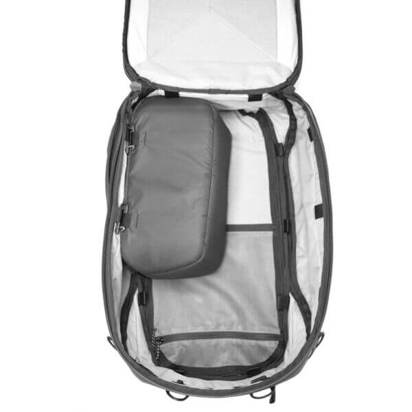 Peak Design BCC S BK 1 Travel Camera Cube for Travel Bag Small 3