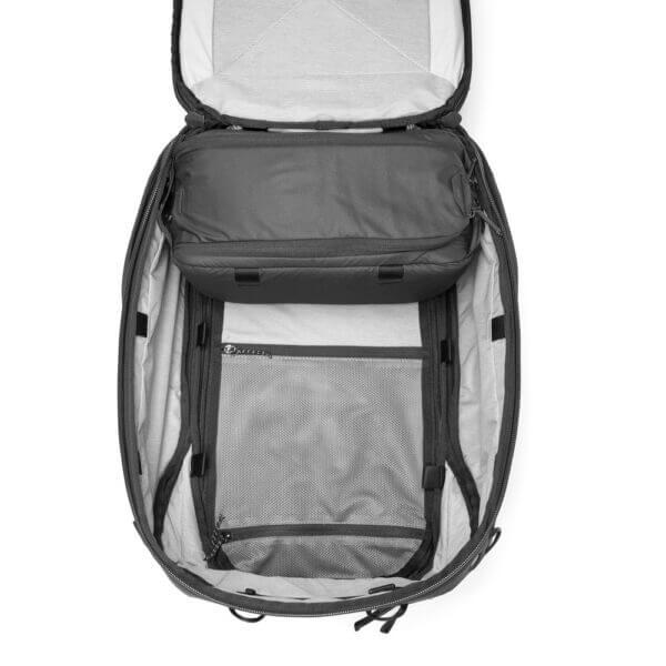 Peak Design BCC S BK 1 Travel Camera Cube for Travel Bag Small 5