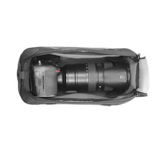 Peak Design BCC S BK 1 Travel Camera Cube for Travel Bag Small 8