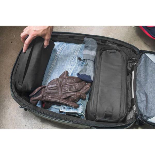 Peak Design BTP BK 1 Travel Tech Pouch for Travel Bag Black 5