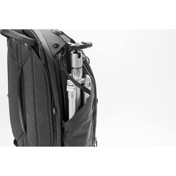 Peak Design BTR 45 BK 1 Travel Backpack Black 10