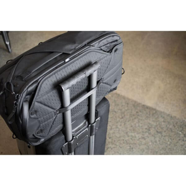 Peak Design BTR 45 BK 1 Travel Backpack Black 12