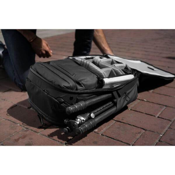 Peak Design BTR 45 BK 1 Travel Backpack Black 17