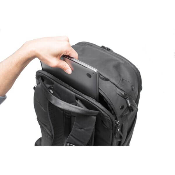 Peak Design BTR 45 BK 1 Travel Backpack Black 21