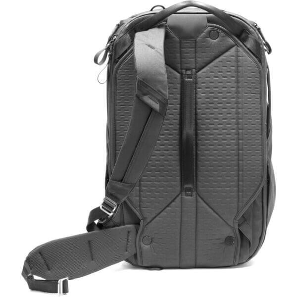 Peak Design BTR 45 BK 1 Travel Backpack Black 3