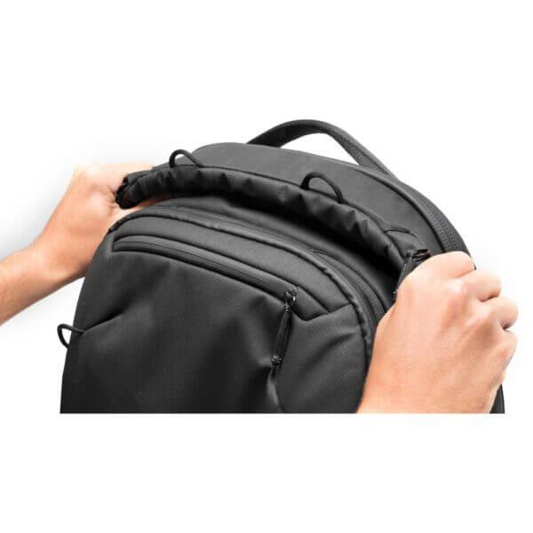 Peak Design BTR 45 BK 1 Travel Backpack Black 4