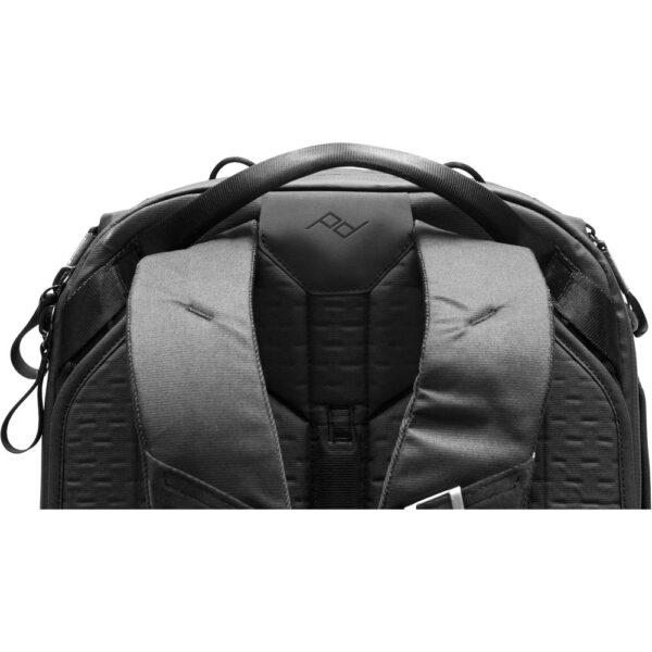 Peak Design BTR 45 BK 1 Travel Backpack Black 5