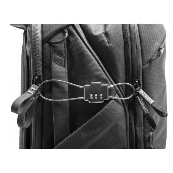 Peak Design BTR 45 BK 1 Travel Backpack Black 6