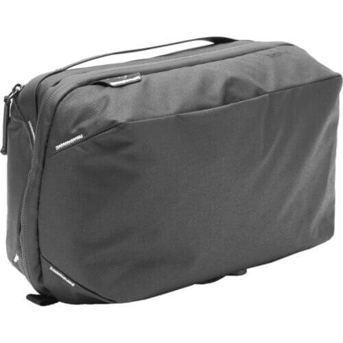 Peak Design BWP BK 1 Travel Wash Pouch for Travel Bag Black 1