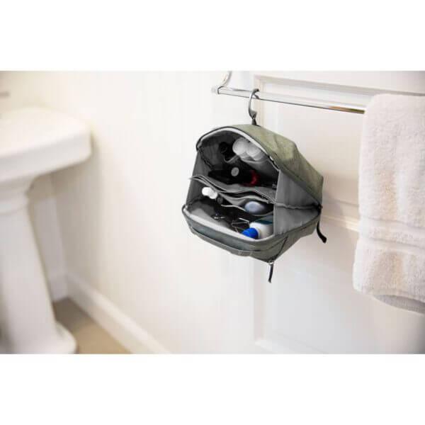 Peak Design BWP SG 1 Travel Wash Pouch for Travel Bag Sage 2
