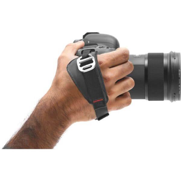 Peak Design D CL 3 Clutch Hand Strap Ver.3 2