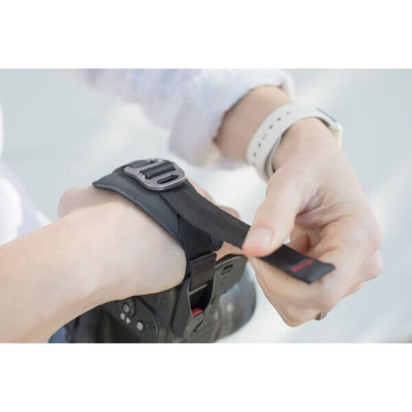 Peak Design D CL 3 Clutch Hand Strap Ver.3 3
