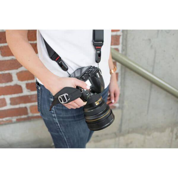 Peak Design D CL 3 Clutch Hand Strap Ver.3 5