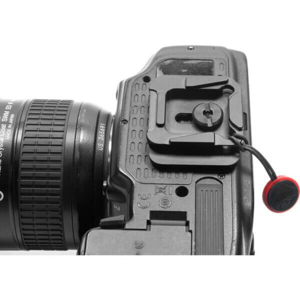 Peak Design D CP BK 3 Capture Black Capture 7