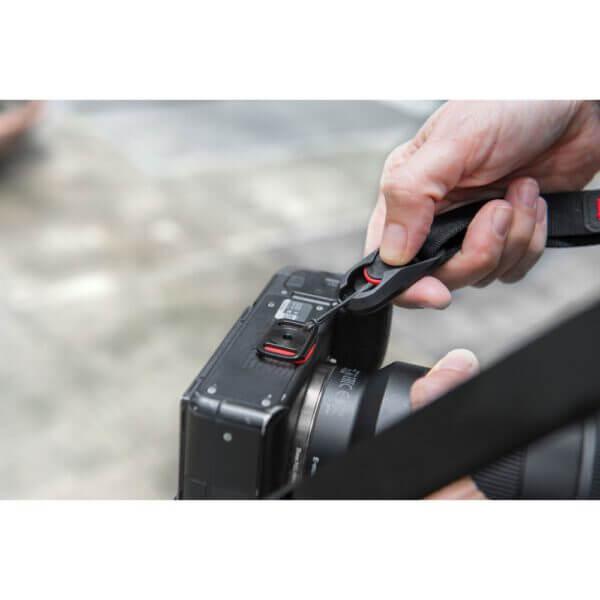 Peak Design D L BL 3 Leash V.2 Camera Strap Black 13