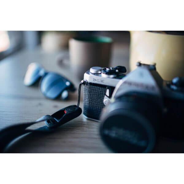 Peak Design D L BL 3 Leash V.2 Camera Strap Black 15