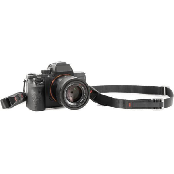 Peak Design D L BL 3 Leash V.2 Camera Strap Black 5