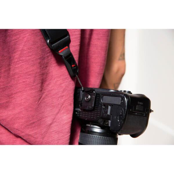 Peak Design D SL BK 3 Slide Camera Strap Black 5