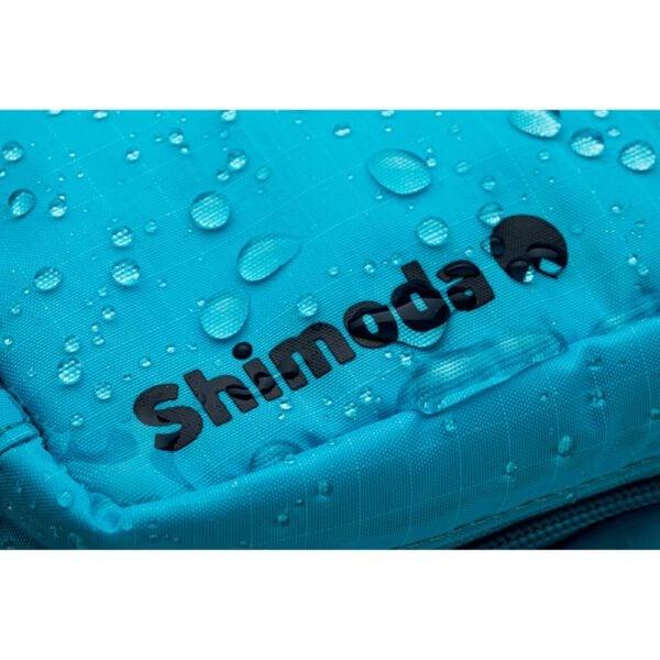 Shimoda Accessory Case Medium River Blue 8