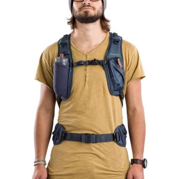 Shimoda Explore 40 Backpack Starter Kit Sea Pine 28