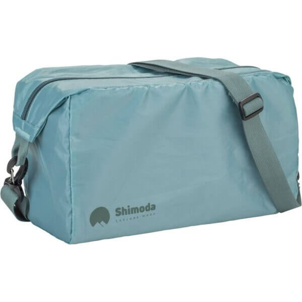 Shimoda Explore 40 Backpack Starter Kit Sea Pine 39