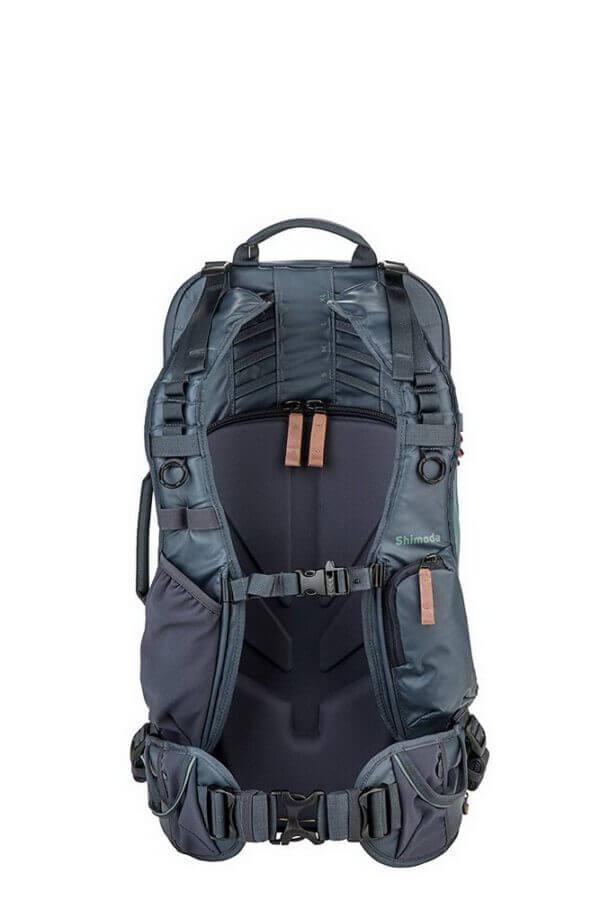 Shimoda SH 520 002 Explore 40 Backpack Sea Pine 6