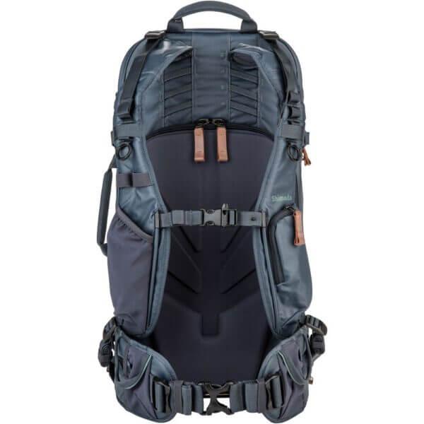 Shimoda SH 520 003 Explore 40 Backpack Starter Kit Blue Nigh 6