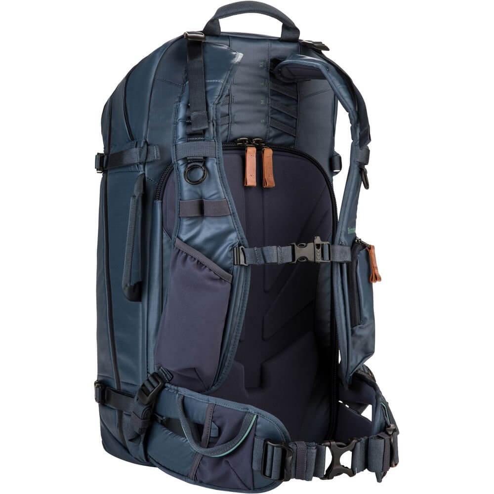 Shimoda SH 520 003 Explore 40 Backpack Starter Kit Blue Nigh 7