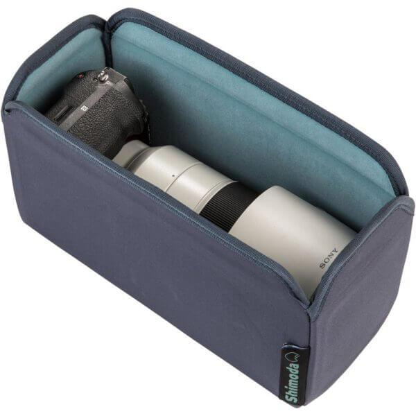 Shimoda SH 520 003 Explore 40 Backpack Starter Kit Blue Night 19