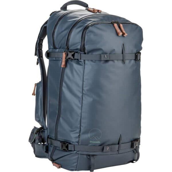 Shimoda SH 520 003 Explore 40 Backpack Starter Kit Blue Night 2