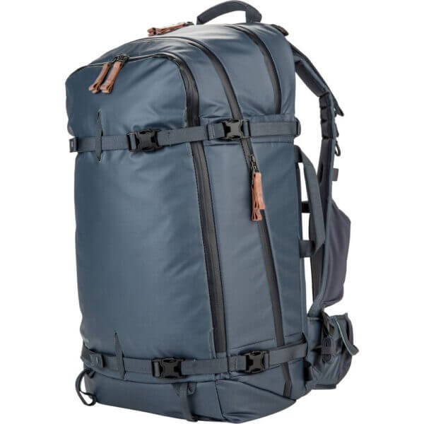 Shimoda SH 520 003 Explore 40 Backpack Starter Kit Blue Night 3
