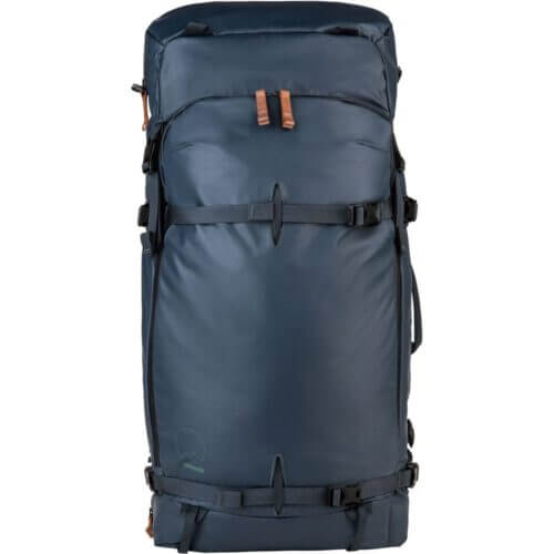 Shimoda SH 520 011 Explore 60 Backpack Blue Nights 1
