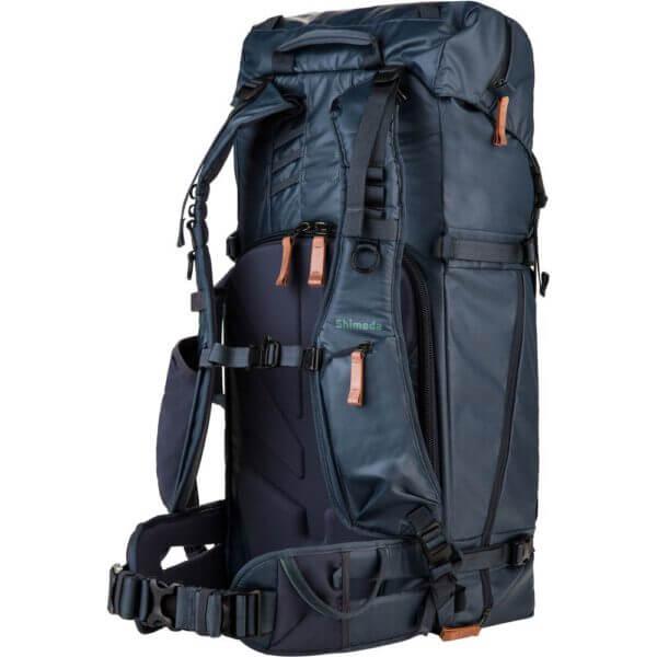 Shimoda SH 520 011 Explore 60 Backpack Blue Nights 10