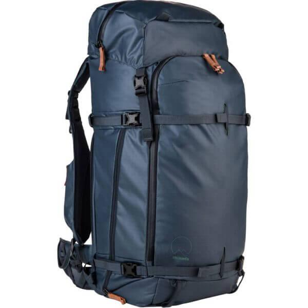 Shimoda SH 520 011 Explore 60 Backpack Blue Nights 2