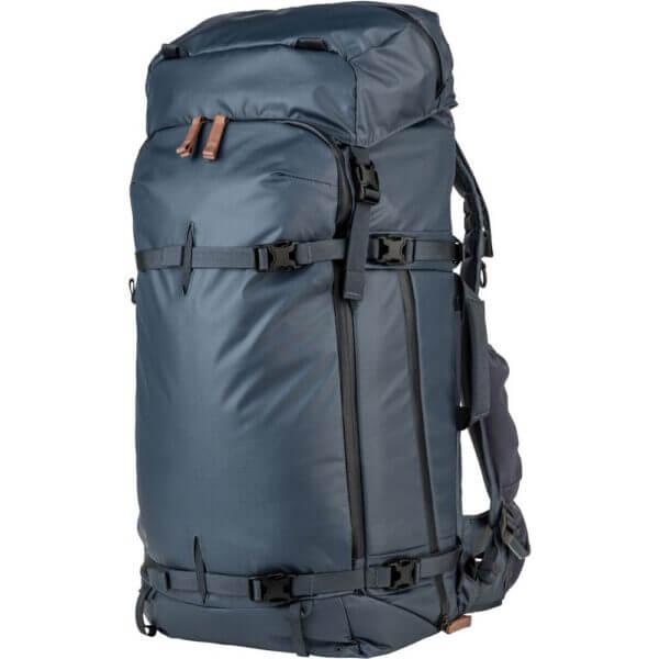 Shimoda SH 520 011 Explore 60 Backpack Blue Nights 4