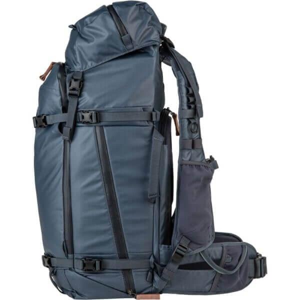 Shimoda SH 520 011 Explore 60 Backpack Blue Nights 5