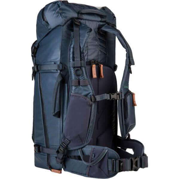 Shimoda SH 520 011 Explore 60 Backpack Blue Nights 8