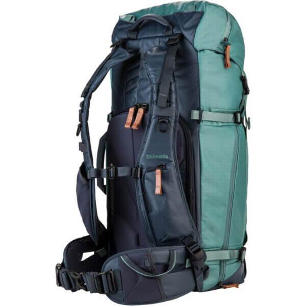 Shimoda SH 520 012 Explore 60 Backpack Sea Pine 15
