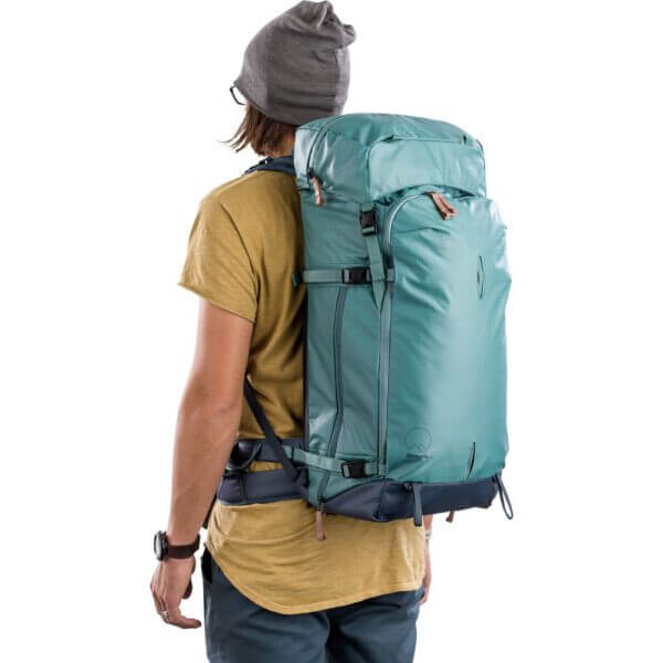 Shimoda SH 520 012 Explore 60 Backpack Sea Pine 30