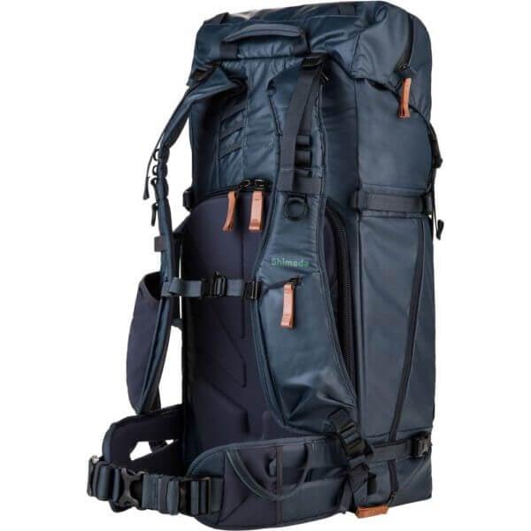 Shimoda SH 520 013 Explore 60 Backpack Starter Kit Night Blue 10