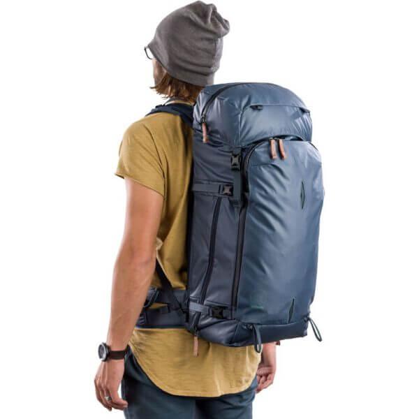 Shimoda SH 520 013 Explore 60 Backpack Starter Kit Night Blue 14