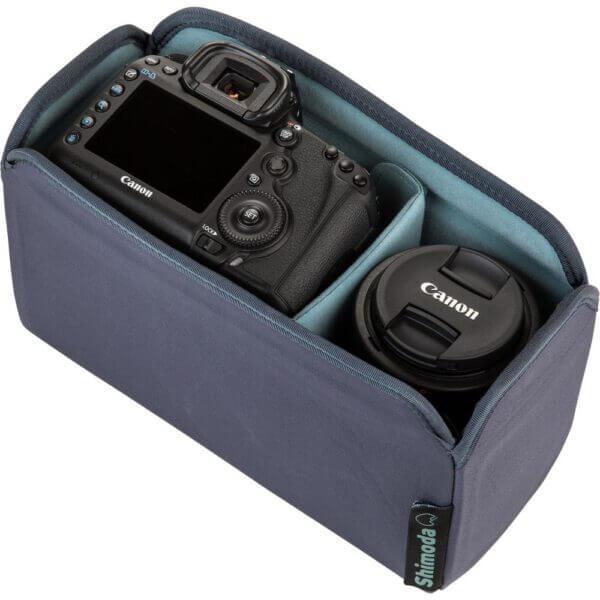 Shimoda SH 520 013 Explore 60 Backpack Starter Kit Night Blue 23