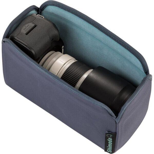 Shimoda SH 520 013 Explore 60 Backpack Starter Kit Night Blue 27