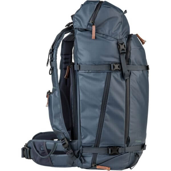 Shimoda SH 520 013 Explore 60 Backpack Starter Kit Night Blue 6