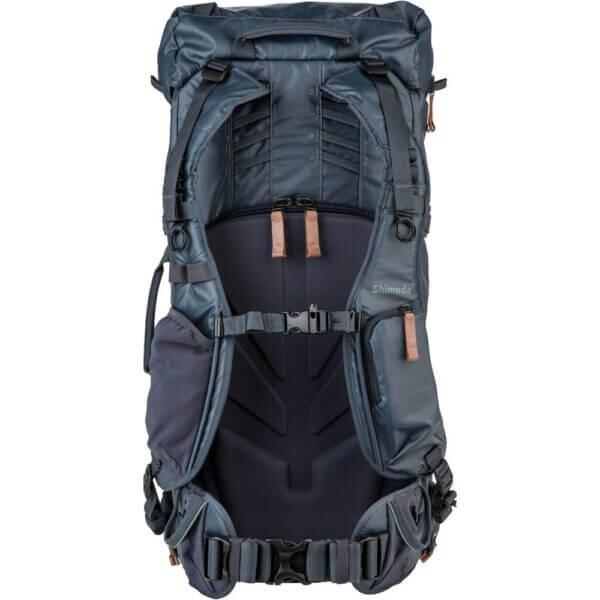 Shimoda SH 520 013 Explore 60 Backpack Starter Kit Night Blue 7
