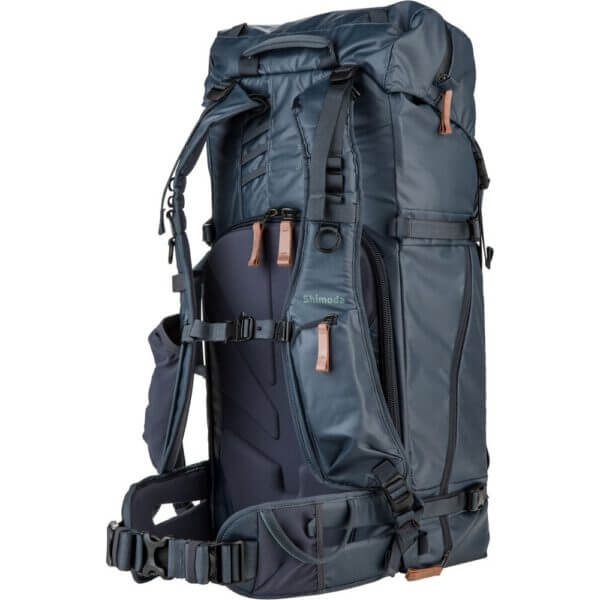 Shimoda SH 520 013 Explore 60 Backpack Starter Kit Night Blue 9