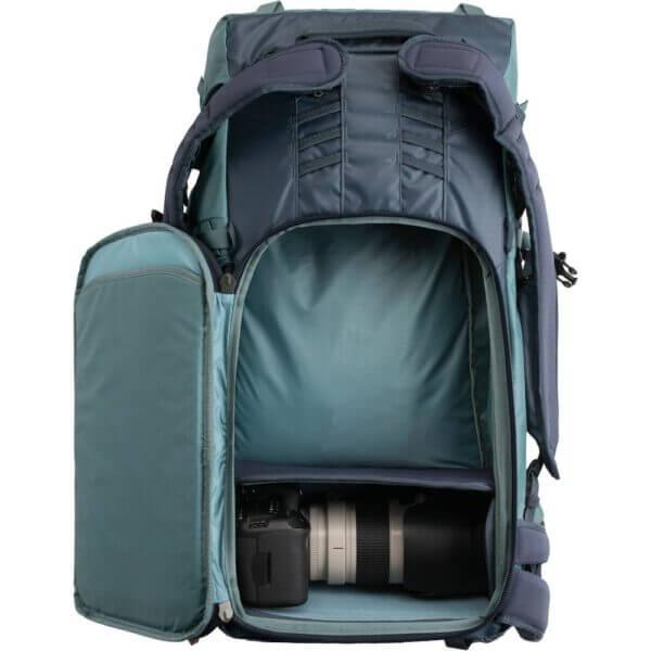 Shimoda SH 520 014 Explore 60 Backpack Starter Kit Sea Pine 16