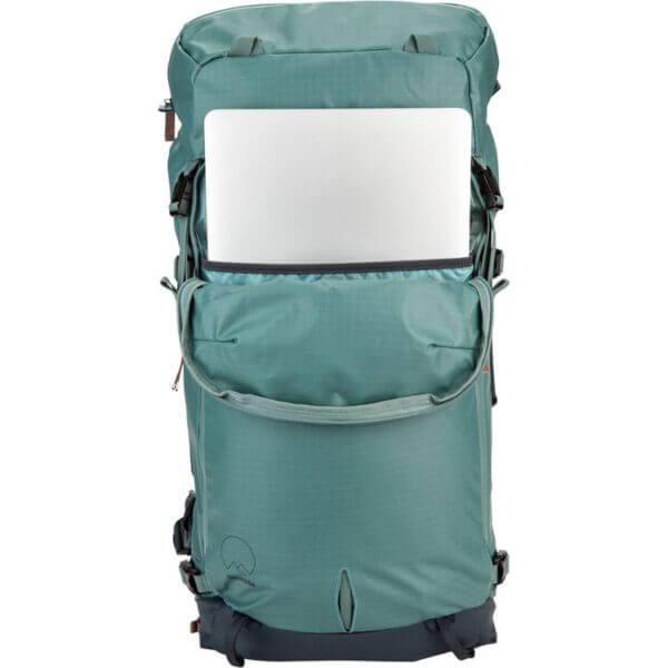 Shimoda SH 520 014 Explore 60 Backpack Starter Kit Sea Pine 18